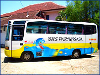 Bus - Penjor Shuttle