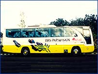 Bus OH - Penjor Shuttle
